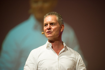 Dirk Kreuter Verkaufstrainer